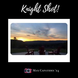 Knight Shot! Max Capatides 2