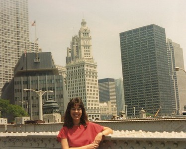 1991 Chicago Base School for IBM