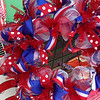 4th of July Wreath Cropped16X10