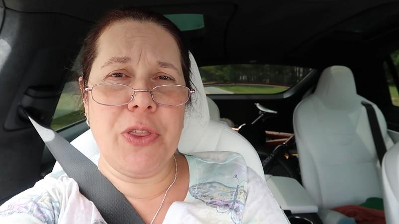 Day 312 Tesla Ruby Family Ride at Beaver Creek
