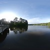 Yates Mill Boardwalk 360 View