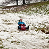 A return to Greenwich Park, after lots of rain but still slushy!