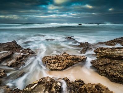Russell Lucas - Rye Rock 1