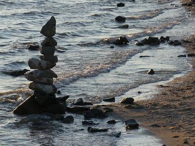 sunil chhatpar-balanced rocks