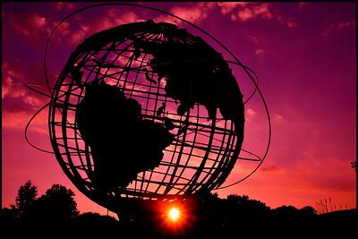 sunil chhatpar-globe