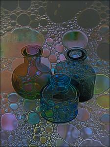 VElleng-Bubble Still Life