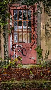 V StevenKessler Door Three at Kings Park