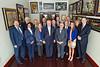 33113, President E Gordon Gee, WVU BOG Members February 2017
