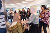 "33094, WVU female students, take part in the WVU Muslim student center, ""WVU Hijab Challenge"""