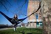 Megan Poole<br /> WVU Photo/Raymond Thompson