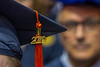 Statler College May Commencement brings graduates, family and friends together at the WVU Coliseum to celebrate graduates achievements, May 11, 2019. Photo Greg Ellis