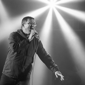 Joint 4th Place - Paul Heaton Live on Stage by Jeremy Sayle