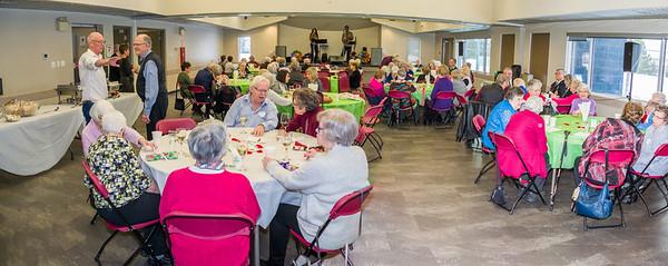 SWESA Monthly Luncheon Nov 2019 20191127 - 16