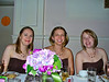 On 10/27/2008, Megan K. Coyle began her employment at Exelon's (formerly Philadelphia Electric) Peach Bottom Atomic Power plant.  She is, of course, an Electrical Engineer. Megan is on the right here, among the bridesmaids at her sister's wedding