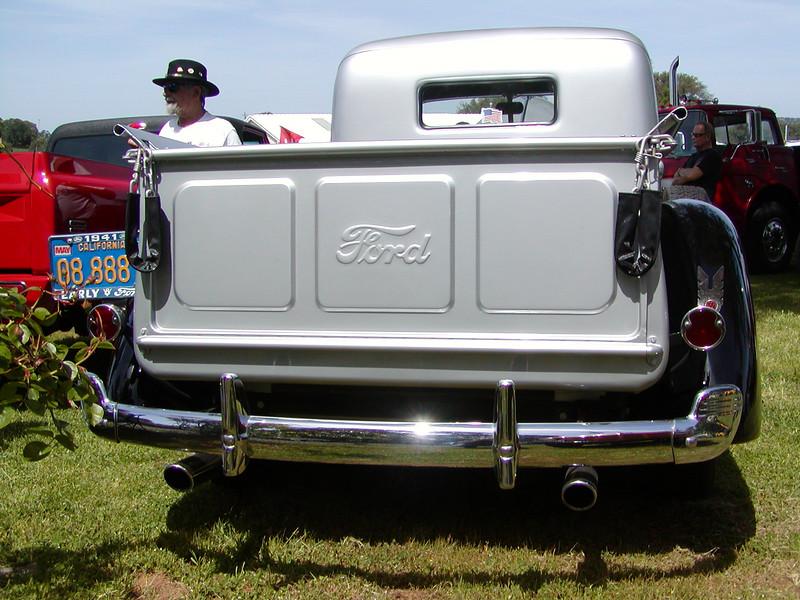 '41 Ford 1/2 ton pickup