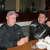 Peter Oxenbol & Ryan Shough.