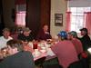 Bruce McManis, John, Ed Perry, Bob Hamilton (from Ferndale) David Halliwell, Warren Barnes, and John Kabala