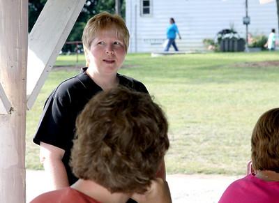 2009 Mason County 4-H Fair