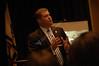 WVU President Mike Garrison Health Sciences forum