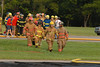 Junior Firefighter Camp at Jackson's Mill
