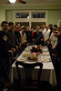 Kappa Alpha House - Dinner and House Director Portrait