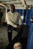 Marlon LeBlanc Alumni Magazine