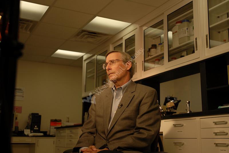 Environmental Portrait Robert R Ruffolo Jr. Ph.D.