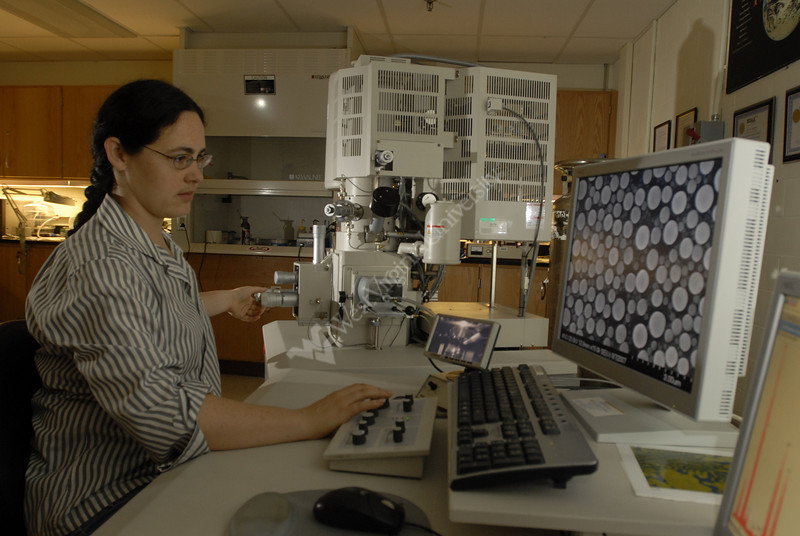 Scaning Electron Microscope