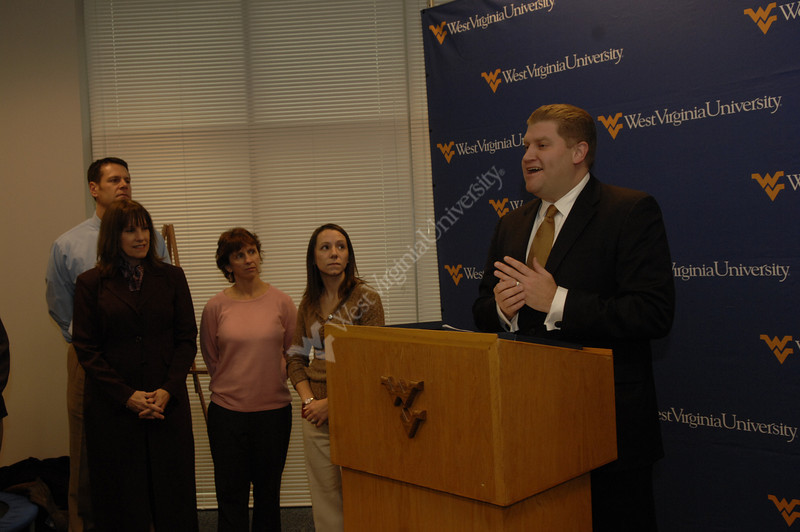 WVU wellness program rollout