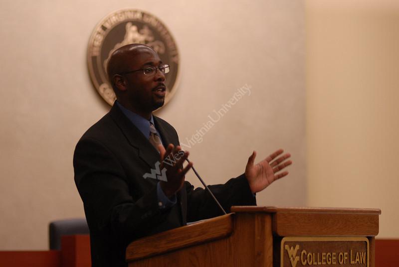 Reversing Field Law Symposium with Leonard Elmore