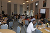 Black Alumni Breakfast at Erickson Alumni Center