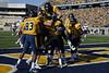 WVU football WVU vs Southern Mississippi