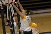 Volleyball vs. Syracuse