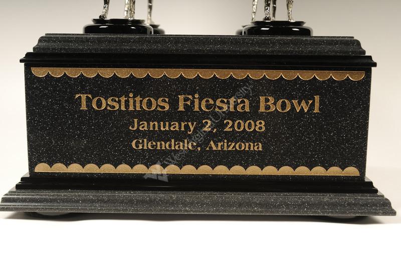 Fiesta Bowl Tropy