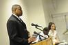 Student Athletes Speak out 2008