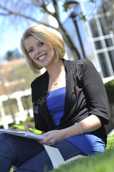 Jackie Gannon Viewbook 2008