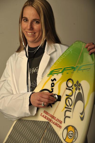 Jessica Oswald 2008
