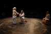 Caucasian Chalk Circle Photo Call