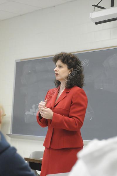 Rebecca Chory Environmental and classroom shots