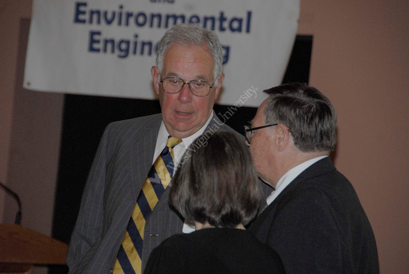 Civil and Enviormental Engineering Awards Banquet