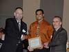 Civil and Enviormental Engineering Awards Banquet