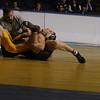 WVU Wrestling vs Lock Haven