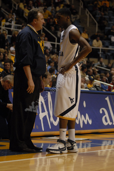 WVU Men's Basketball vs. Rutgers