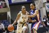 Womens Basketbal vs. Depaul