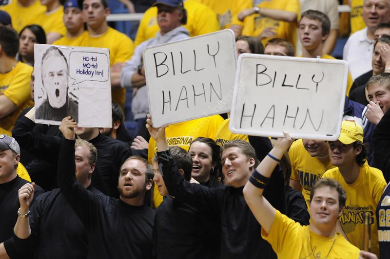 Mens Basketball vs. Seton Hall