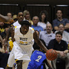 Mens Basketball vs. Seton Hall