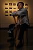 Greg Avery Portrait at MAC