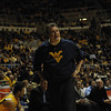 WVU Mens BB vs Providence 2008