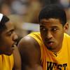 WVU Mens BB vs Providence 2008