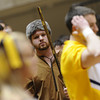 Mountaineer Cheeroff Mens Basketball Providence